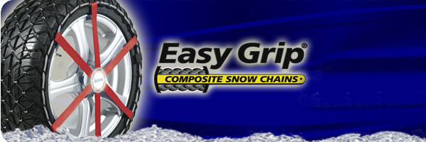 michelin easy grip composite snow chains free uk delivery. Black Bedroom Furniture Sets. Home Design Ideas