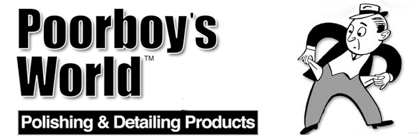 Poorboy S World Wax And Polish Products Ultimate Finish