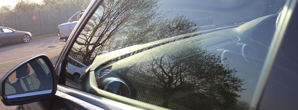 Audi A3 Sportback 2.0 TDi S-Line - New Car Protection