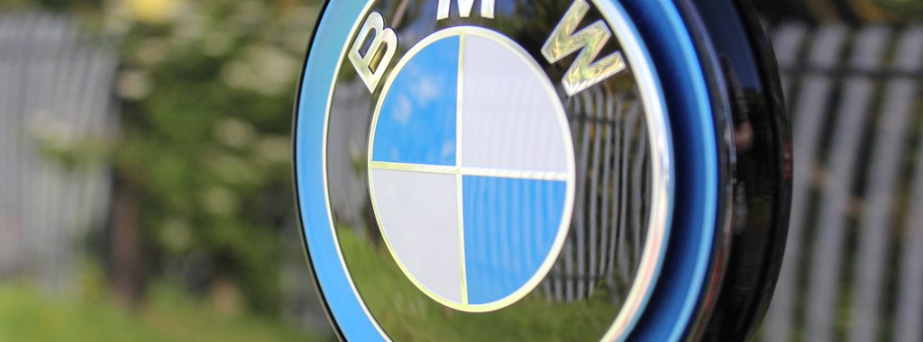 BMW i3 eDrive – The Future Has Arrived In Style!