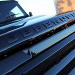 Land Rover Defender 110 Utility Wagon – Defending The Last Defender!