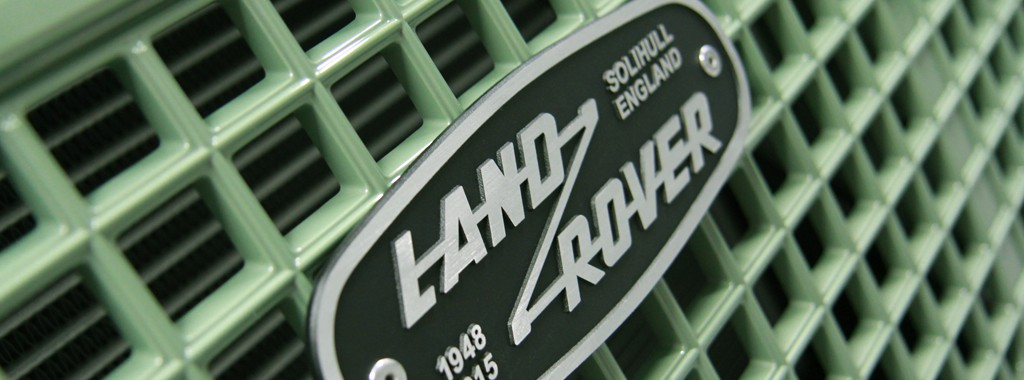 Protecting The Spirit Of 1948 On The Last Land Rover Defender Heritage