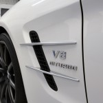 Hydrocarbon Protection For A Biturbo Mercedes-Benz SL63 AMG