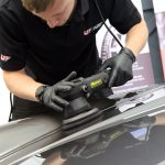 UF Teams Up With Meguiar's UK To Prepare A Classic Porsche 911 Turbo