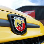 Fiat Abarth 595 'Competizione' - A Little Hatch With A Big Character!