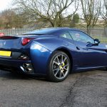 Low Mileage Ferrari California - Ultimately Prepared For Sale