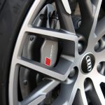 State-Of-The-Art Protection For A 2016 Audi R8 V10 PLUS