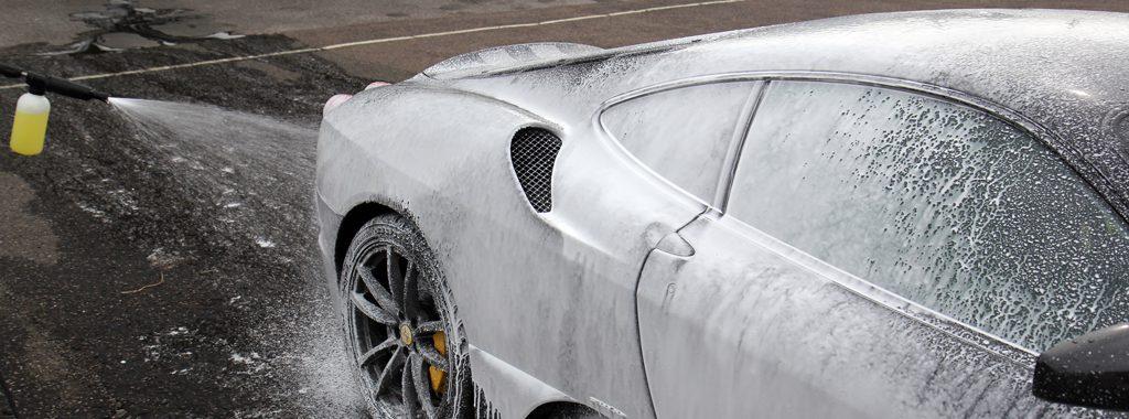 Ferrari F430 Scuderia - Pre-Sale Preparation And Protection