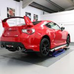 Toyota GT86 Aero - Protected Using The Kaizen Approach