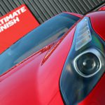 Ferrari California T 'Handling Speciale' - Paint Correction And Protection