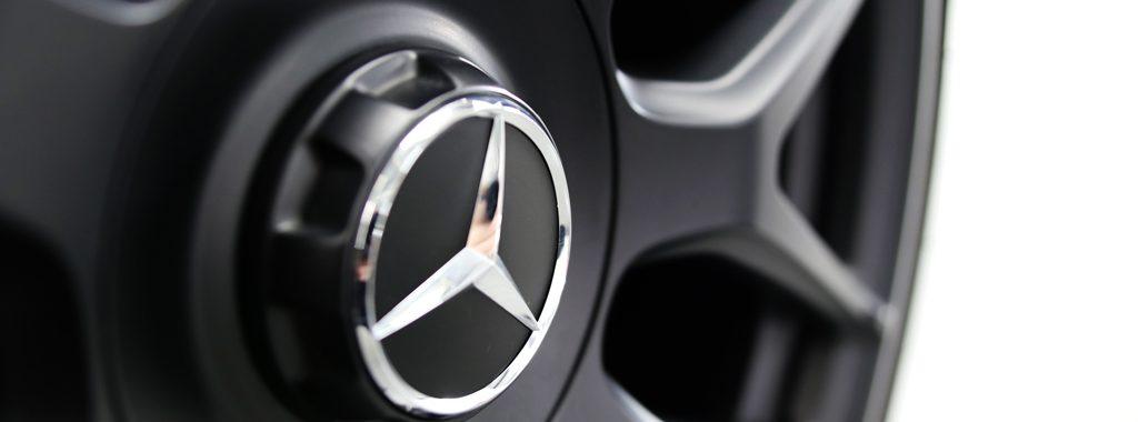 Mercedes-AMG E63S V8 BiTurbo Estate - Nano Protection For A Super Estate