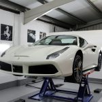 Ferrari 488 Spider - The Ultimate New Car Protection Package