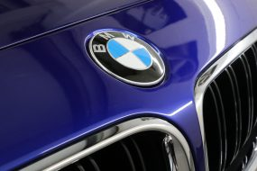BMW M6 – German Performance Meets Japanese Nanotechnology