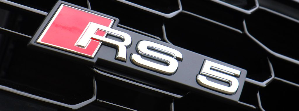 Ultra Protection For Audi's New Era RS 5 Quattro Coupe