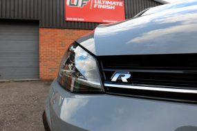 Track Inspired VW Golf R - Protected at Brands Hatch