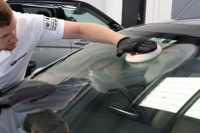 Automotive Glass Care - The Science of Perfect Clarity