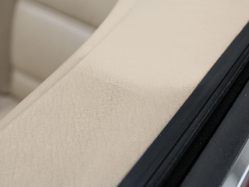 BMW E30 325i Cabriolet, Gloss Enhancement 'Plus' - Part One