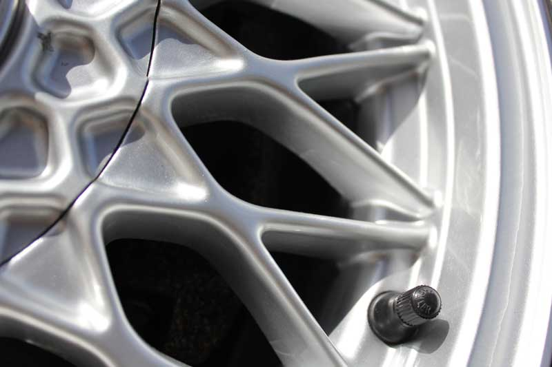 BMW E30 325i Cabriolet, Gloss Enhancement 'Plus' - Part Two