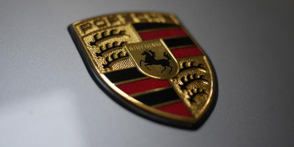 Porsche 911 GT3 - 22PLE Glass Coat Protection Treatment