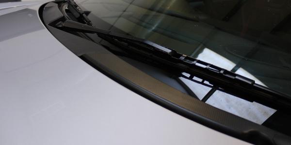 Porsche 911 GT3 - 22PLE Glass Coat Treatment