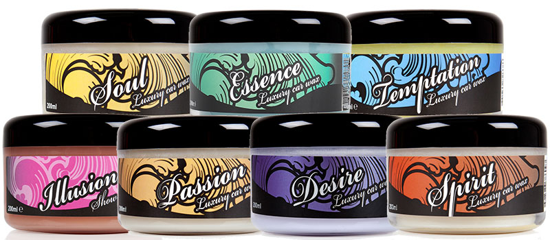 Auto Finesse car care products, 'by detailers, for detailers', available at Ultimate Finish