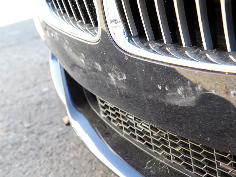 BMW 640d Gran Coupe - Gloss Enhancement Treatment