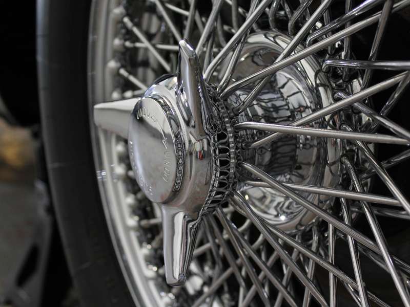 Different Alloy Wheel Finishes - What Difference Does It Make?