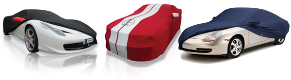 Car Cover Selector - Finding The Right Cover For Your Car