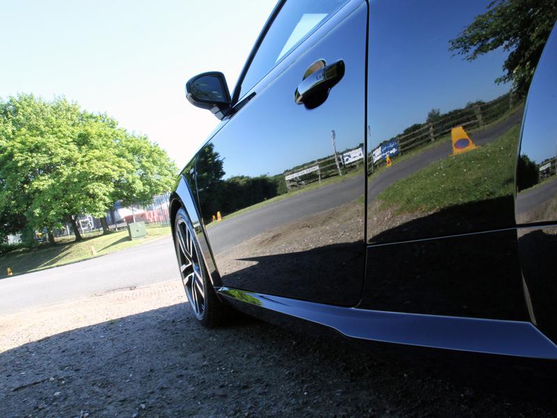 Ceramic Car Shine Review