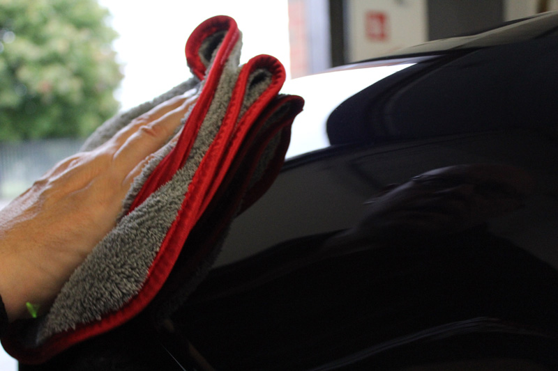 Aston Martin DB7 Restored to Concours Winning Ways