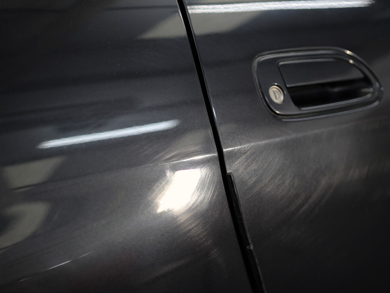 1995 Nissan Skyline GTR R33 V-Spec - Paint Correction