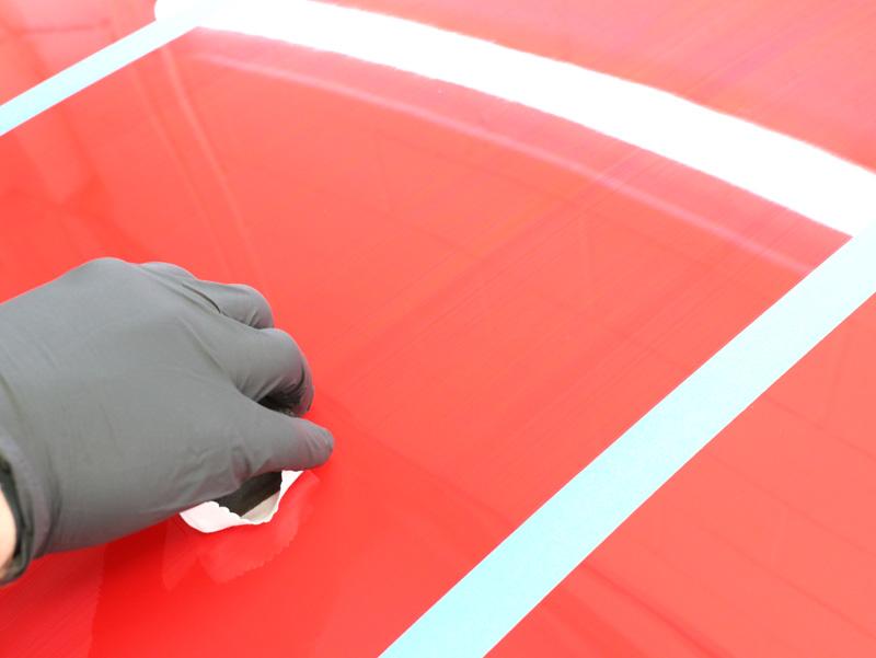 Zipang Coat & Miyabi Coat - Self-Healing Ceramic Coat Protection Product Test