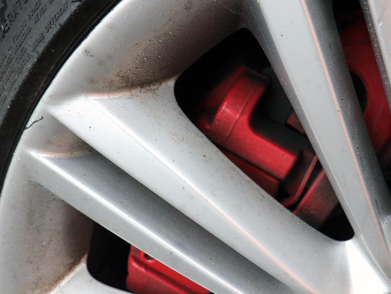 2010 Jaguar XK-R 5.0L V8 Supercharged Coupe - Gloss Enhancement Treatment