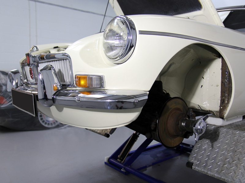 MGB - Gloss Enhancement Treatment
