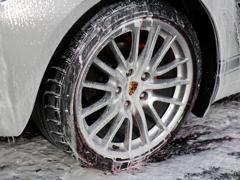 2008 Porsche Boxster RS 60 Spyder Limited Edition - Gloss Enhancement Treatment