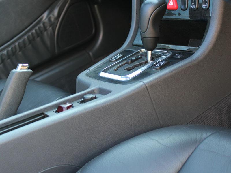 Mercedes SLK 32 AMG