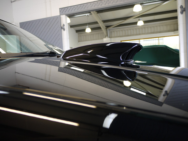 Gloss Enhancement Treatment for Subaru Impreza WRX STi
