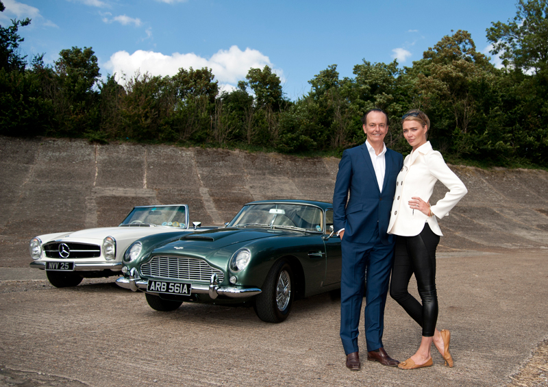 The All New Classic Car Tv Show Will Be Sure To Shine Ultimate