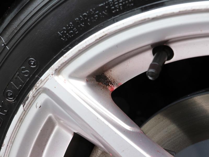 2012 Tesla R80 Roadster - Gloss Enhancement Treatment