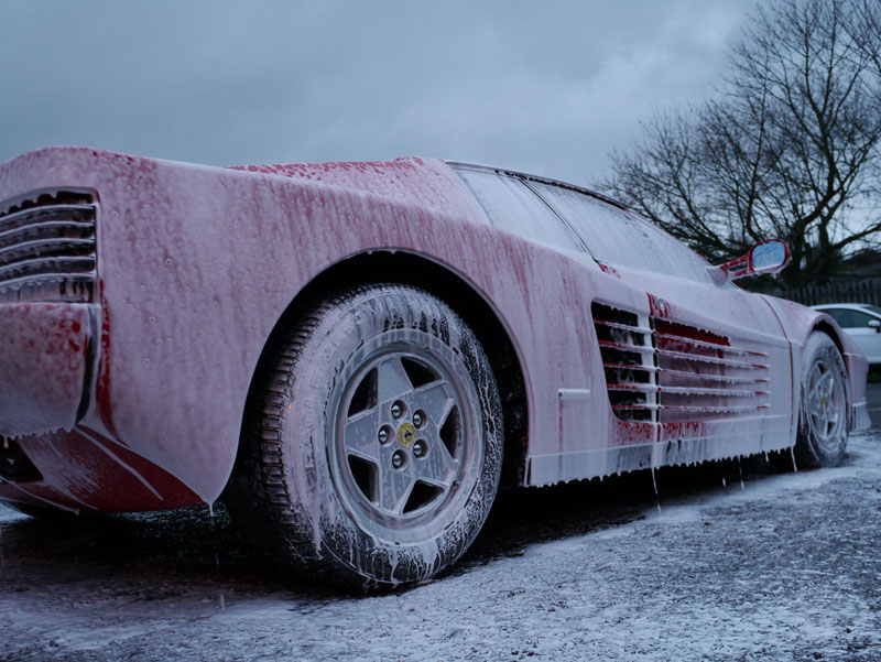 Kranzle Ultimate Snow Foam & Lance Kit