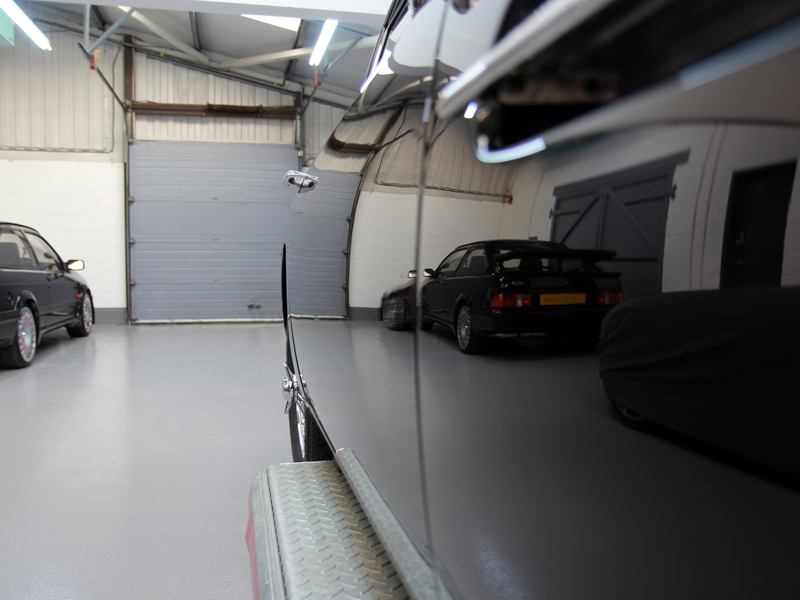UF Detailing Studio - New Services, More Choice