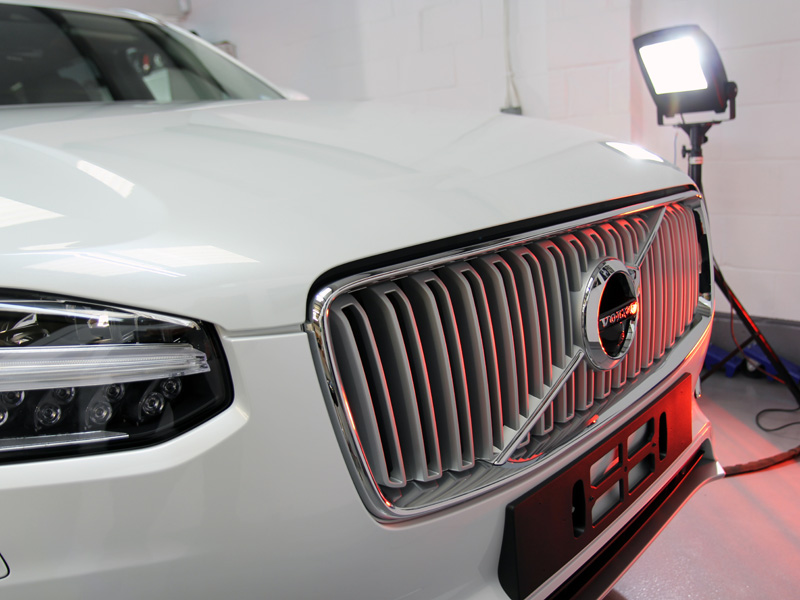 Volvo XC90 T8 Inscription - New Car Protection Package