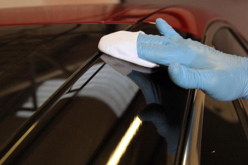 Jaguar XJ L Big Cat Receives New Car Protection Plus!