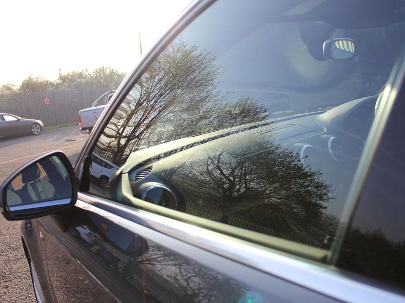 Audi A3 Sportback 2.0 TDi S-Line - Gtechniq ClearVision Smart Glass