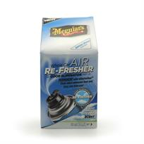 Meguiars Air Re-Fresher (Summer Breeze Scent)