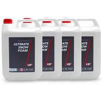 UF Ultimate Snow Foam - Buy 3 Get 1 Free Offer
