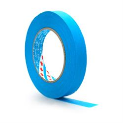 3M 3434 High Performance Masking Tape Blue (19mm)