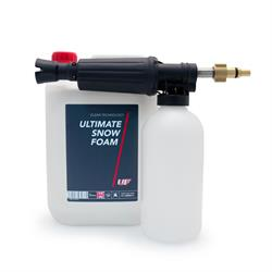 UF Lavor Ultimate Snow Foam & Lance Kit