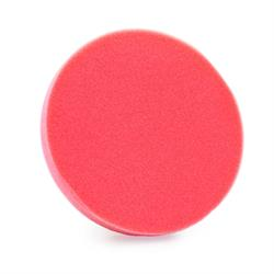 "FLEX 135mm (5"") Red Soft Polishing Pad"