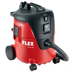 FLEX VC 21 L MC Safety Vacuum Cleaner